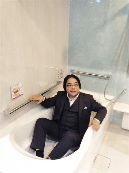 リフォーム京都 お風呂リフォーム