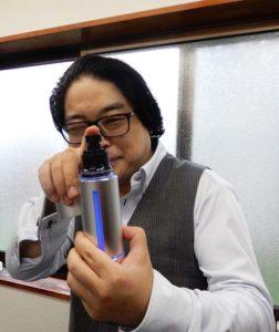 京都リフォーム オゾン水