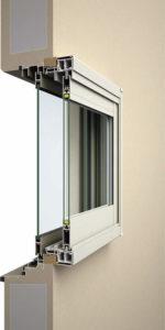 外窓と内窓の間にある空気の層がポイント♪